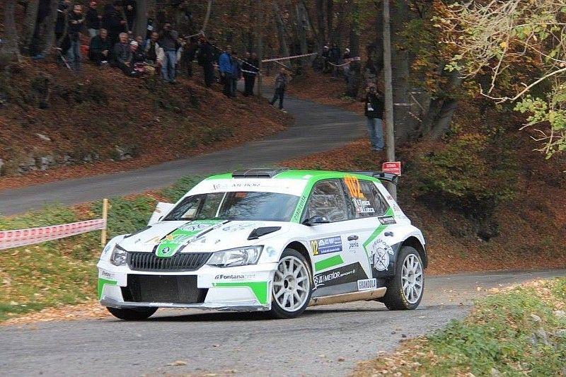 Dominio elvetico al Rally Nazionale ACI Como!
