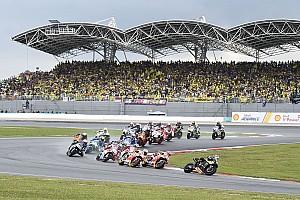 Sepang cari pembalap muda Malaysia ke MotoGP