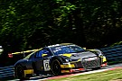 Leonard and Vervisch lead Audi 1-2-3 at Brands Hatch