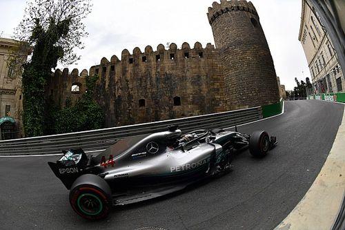 """Aldo Costa a Mercedes eltűnő előnyéről: """"Azt hittük, előrébb leszünk..."""""""