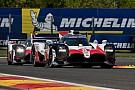 WEC Toyota larang Conway salip Alonso di WEC Spa