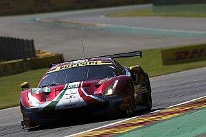Ferrari присоединилась к переговорам о новом регламенте LMP1