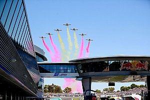 MotoGP propone arrancar en Jerez en julio