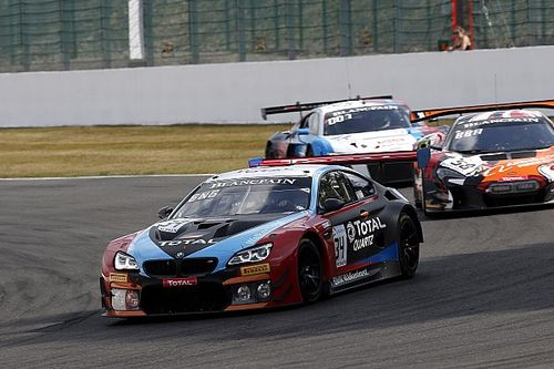 Spa 24 Jam: BMW finis 1-2, David Tjiptobiantoro nyaris podium kelas AM