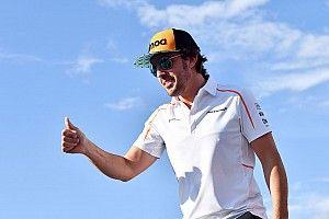 Alonso: l'addio alla F1 è una naturale conseguenza in un ambiente a lui ormai chiuso. Punterà tutto sulla Tripla Corona