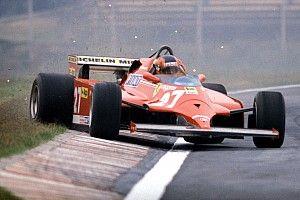 Gilles Villeneuve: De laatste meters van een legendarische coureur