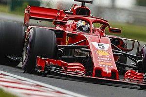 Ferrari-győzelemmel búcsúzik vasárnap a Magyar Nagydíj?