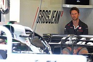 Grosjean admite que quizás nunca llegue a ganar en la F1
