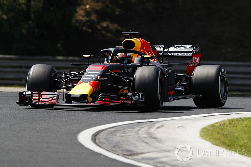 Ricciardo: Red Bull must avoid third-row start