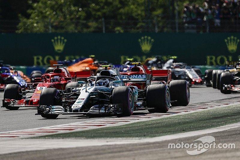 La Fórmula 1 podría retrasar el cambio de las reglas del motor de 2021