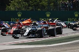 Formula 1 could delay 2021 engine rule change