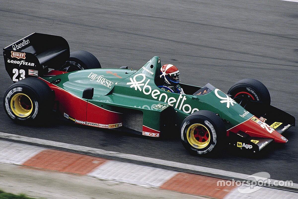 Toutes les Alfa Romeo de l'Histoire de la F1