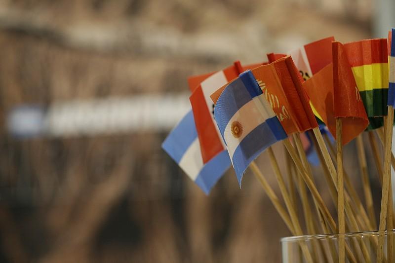 Equipo de piloto ecuatoriano invierte más de 300mil dls.para Dakar 2018