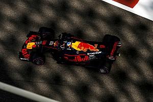 فورمولا 1 أخبار عاجلة فريق ريد بُل يبحث عن المزيد من السرعة في أبوظبي