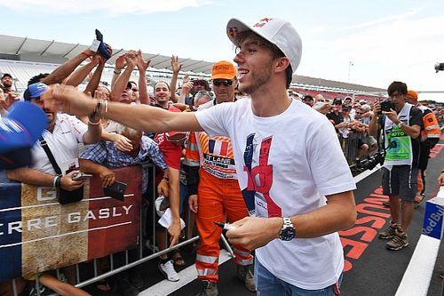 L'ascesa di un talento d'oltralpe al Gran Premio di Francia
