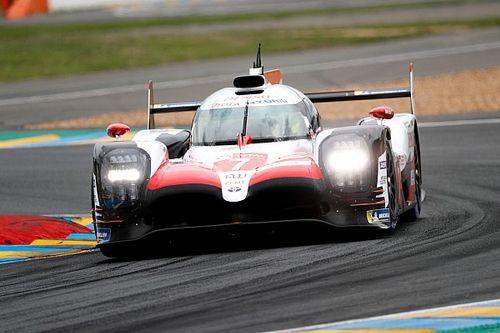 López lidera Le Mans después de cuatro horas seguido por Alonso