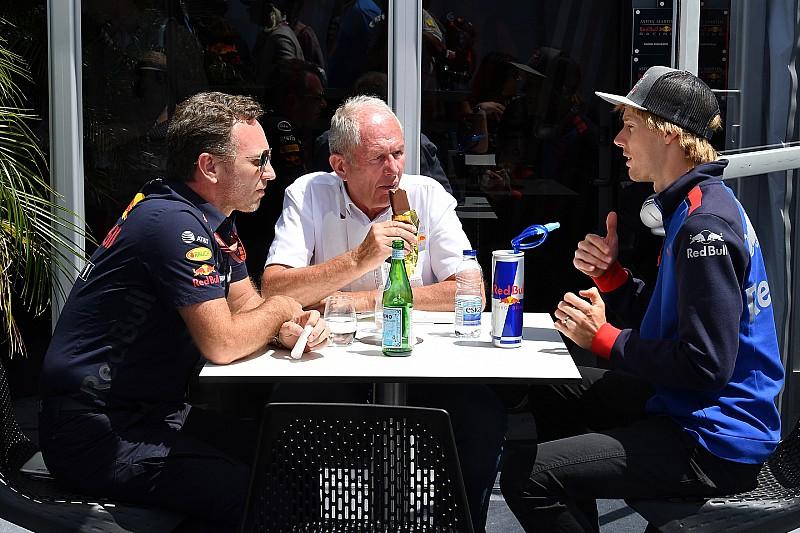Red Bull geeft Honda vrijbrief om te testen bij Toro Rosso, gridstraffen op de loer