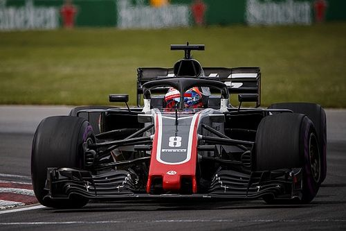 Análise técnica: As novidades da Haas para Montreal