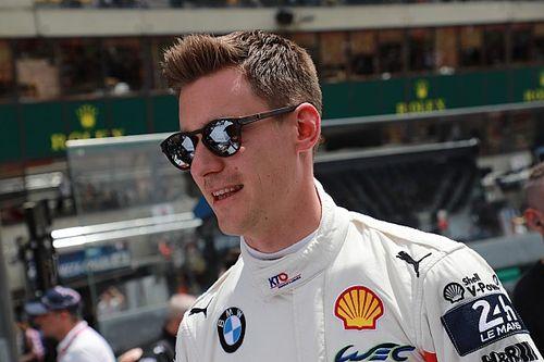 Catsburg met sterk BMW-team naar 24 uur van Spa-Francorchamps