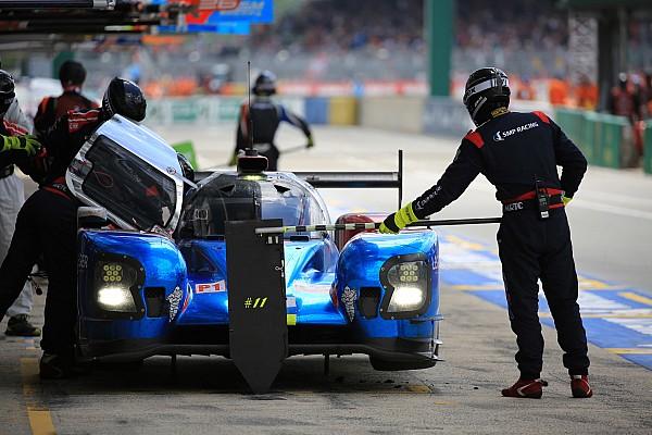 Ле-Ман Новость Баттон: Для SMP Racing «Ле-Ман» наступил слишком рано