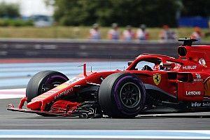 Lauda diz que punição a Vettel foi muito branda