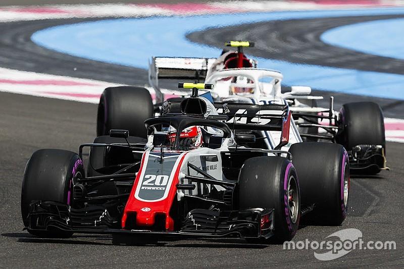 Haas n'écarte ni Leclerc, ni Ocon pour 2019