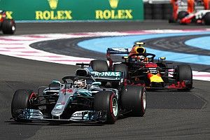 "F1 overtaking would ""have got worse"" without '19 changes"