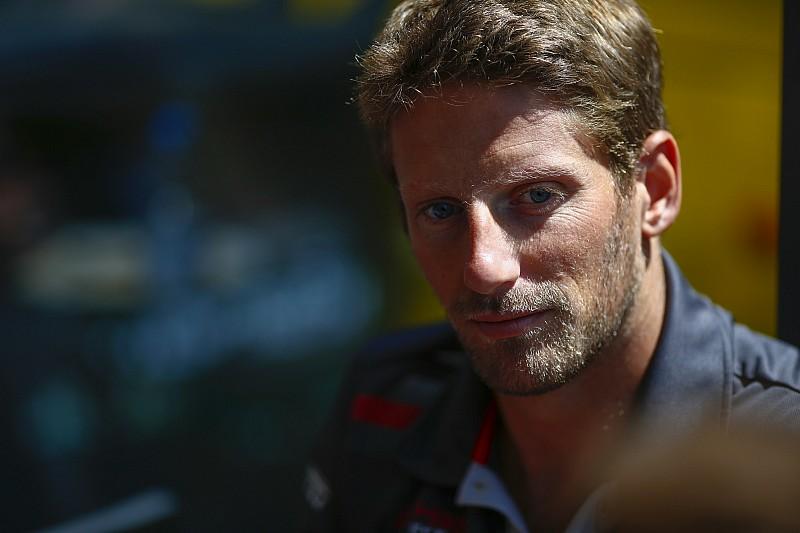 Grosjean: Öndeki bir takıma hiç gidemeyebilirim