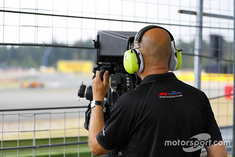The reliability failure that left F1 scratching its head