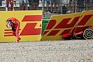 Formula 1 F1 Debrief: Vettel's error, Hamilton's controversy, silly season explodes