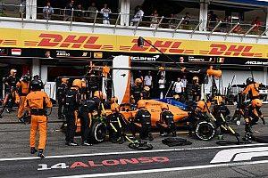 James Key a McLaren új technikai igazgatója
