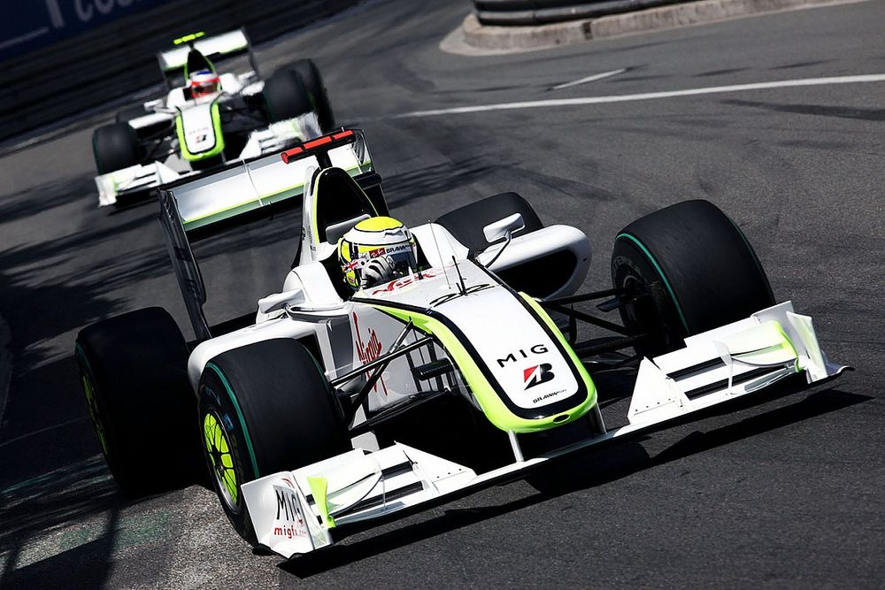 Why the Brawn GP story was no fairytale
