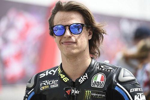 """Bulega: """"Posso ancora tornare nelle posizioni che contano prima di passare in Moto2"""""""