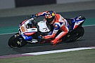 MotoGP Miller content with unspectacular Ducati debut
