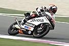 Moto3 Albert Arenas se fractura la clavícula y es baja en la carrera de Qatar