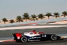 مايني يتصدّر اليوم الثاني من تجارب الفورمولا 2 في البحرين