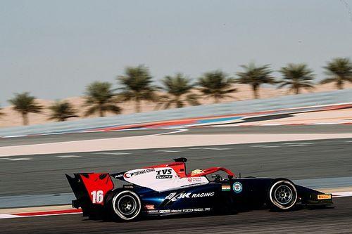 Maini svetta nelle Libere del Bahrain, Carlin brilla con Norris