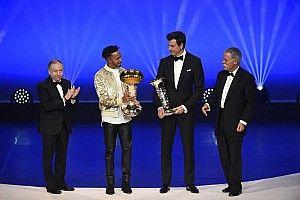 VIDEO: Cuplikan FIA Prize Giving Gala