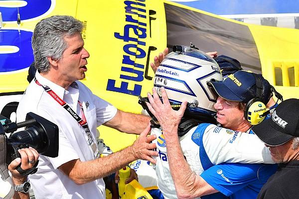 Stock Car Brasil Orgulhoso, Chico Serra espera que Daniel o passe em títulos