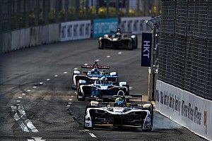 الكشف عن تفاصيل سيارة الفورمولا إي للموسم الخامس