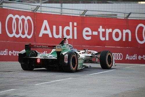 Audi convoca pilotos de F2 e DTM para teste na Fórmula E