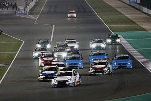 FIA reveals details of WTCC transition to TCR rules