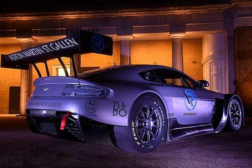 Thiim e Martin correranno in Blancpain GT con il team R-Motorsport