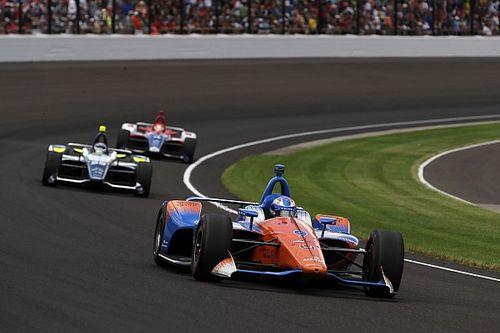 Fin stratège, Dixon s'offre la troisième place à Indy