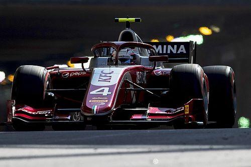 """De Vries niet beloond in Monaco: """"We waren megasnel"""""""