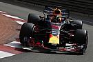 F1 モナコFP3速報:またもレッドブル1-2。ハートレーが7番手