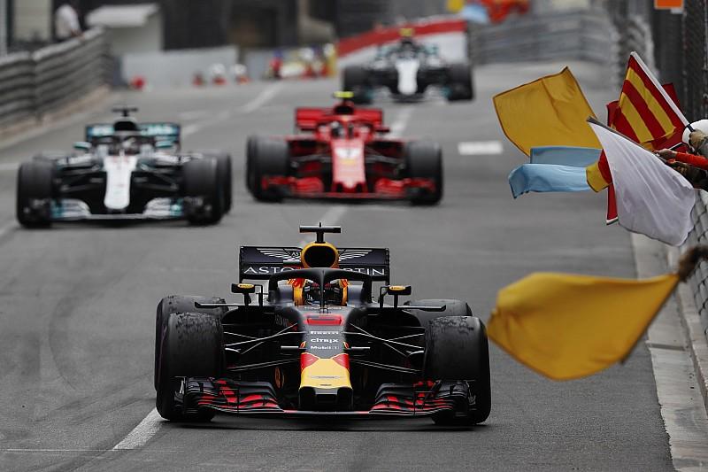 A Red Bull Ausztriában dönt a 2019-es erőforrásáról