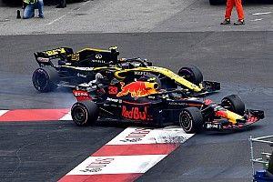 Sainz: Verstappen, benim Red Bull'a gelişimi veto etmedi
