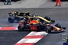 Formula 1 Verstappen: Bugün risk almak istemedim