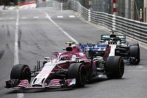 Соперники заподозрили Force India в сговоре с Mercedes